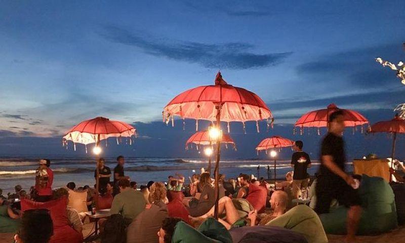 Februari Jumlah Wisman ke Bali Bisa Pulih 90%