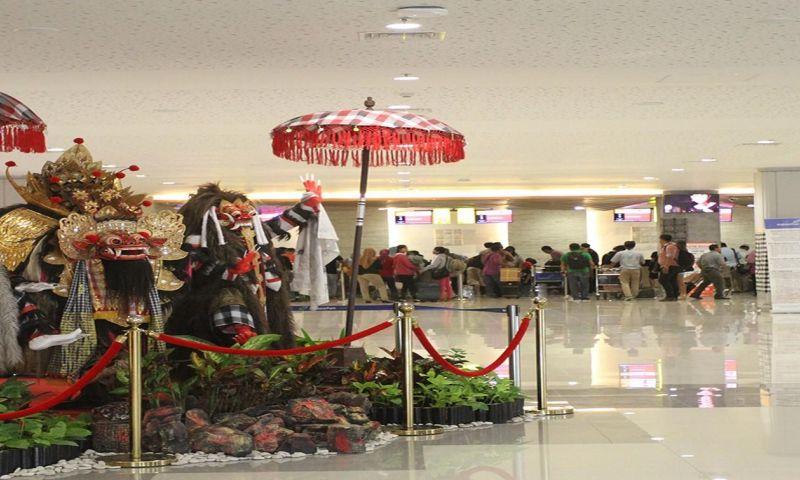 Bandara Ngurah Rai Berhenti Beroperasi Selama Nyepi