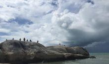 7 Destinasi Utama di Pulau Belitung