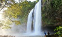 Ciletuh dan Gunung Rinjani, Ditetapkan sebagai Unesco Global Geopark