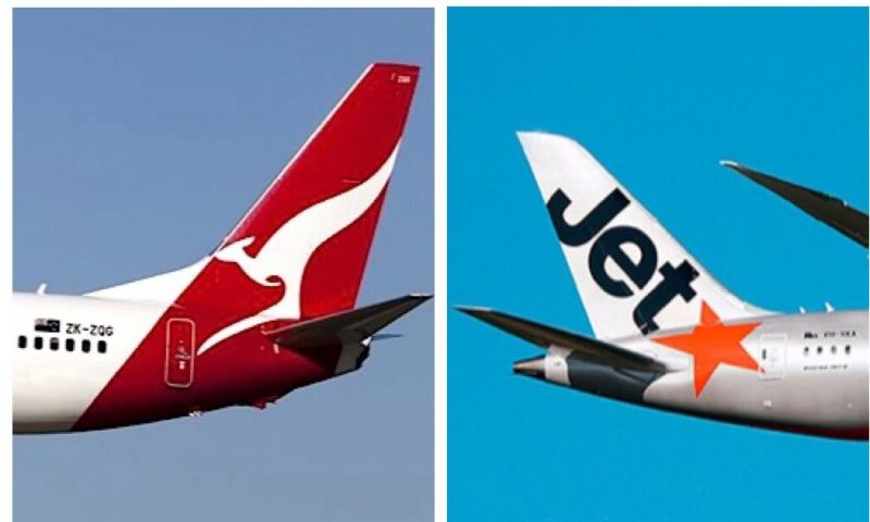 Qantas & Jetstar Pindah ke Terminal 3