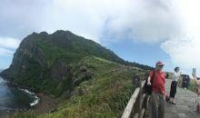 Objek Wisata Utama di Jeju yang Mesti Didatangi