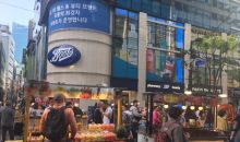 Dua Tempat Ini Bikin Wisatawan Ingin Balik ke Seoul