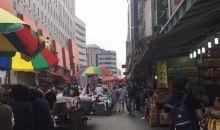 Ini Tempat Belanja Oleh-Oleh Murah di Korea
