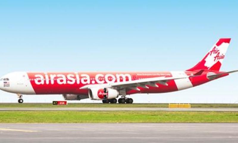 AirAsia Beri Kompensasi untuk Penerbangan ke Bali & Lombok