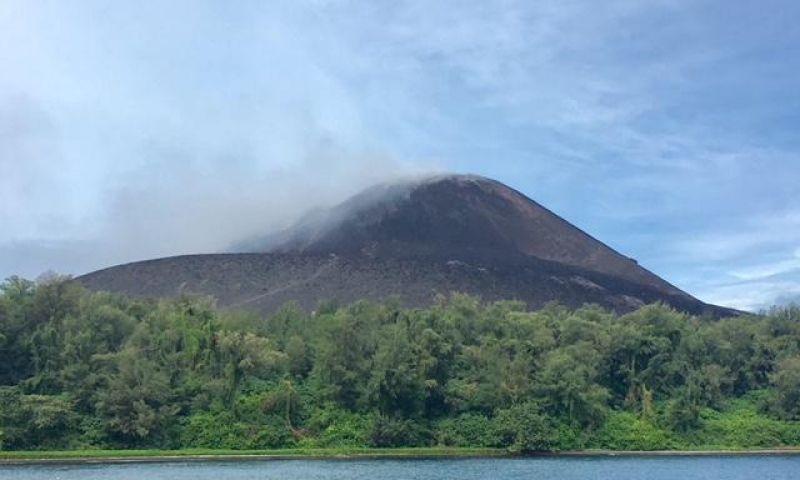 Lampung Targetkan 275 Ribu Wisman