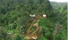 Geopark Pongkor Bersiap Mendapat Pengakuan UNESCO