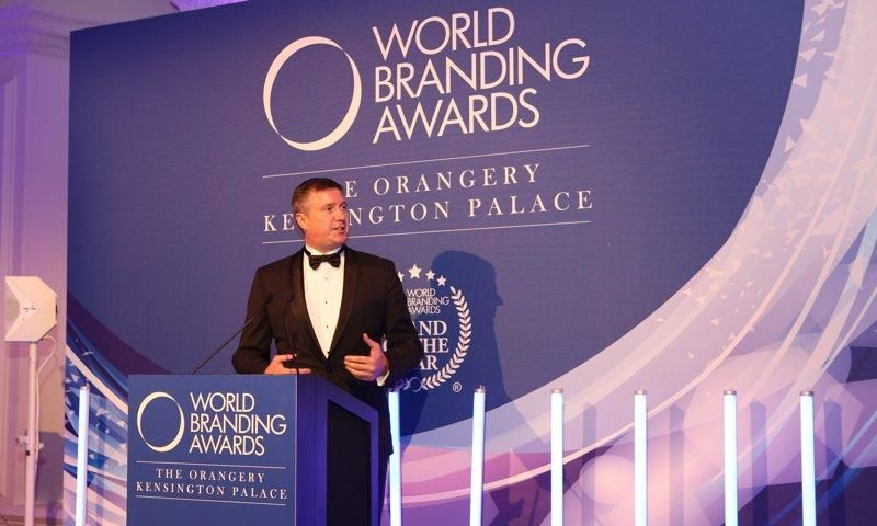 7 Brand Indonesia Memenangi World Branding Awards