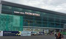 Raden Inten II Diproyeksikan Jadi Bandara Internasional