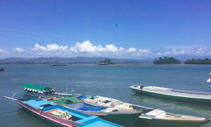 Botu Didingga, Objek Wisata Baru di Gorontalo
