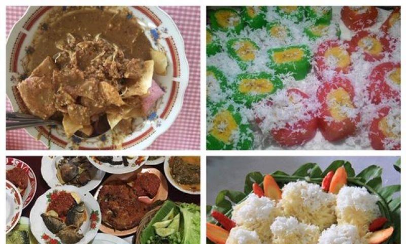 Berburu Kuliner Tradisional di Desa Wisata Kubu Gadang