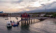Desa Wisata Dikembangkan di Daerah Terdepan, Terkecil, dan Terluar