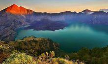 Rekomendasi 6 Gunung Indah yang Harus Didaki di Indonesia