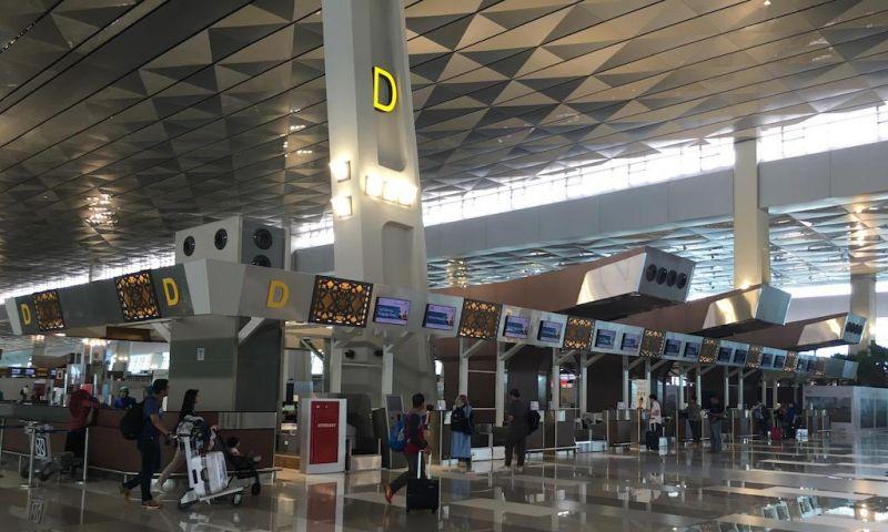 10 Top Airport 2019