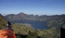 Bupati Lombok Utara Minta Jalur Pendakian Rinjani Dibuka