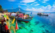 Maluku Utara Kembangkan Desa Wisata