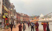 Panduan Sederhana Jalan-Jalan ke Nepal