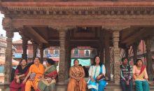 Kathmandu, Kota Berdebu yang Mempesona