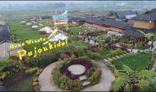 Jawa Timur Kembangkan Desa Wisata