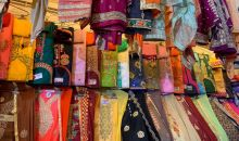 India, Surga Belanja Murah
