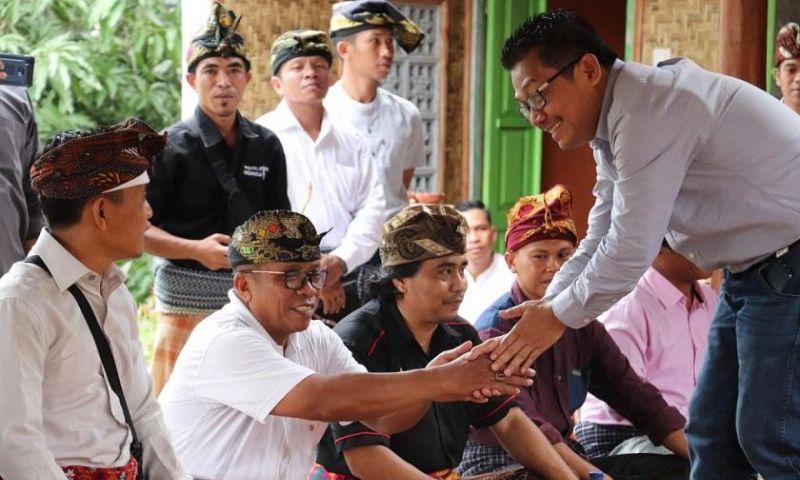 Ada 3.576 Potensi Objek Wisata di Daerah Tertinggal