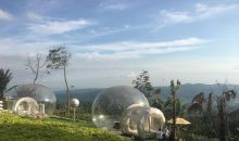 Wisata Sejarah & Kekinian Candi Gedong Songo