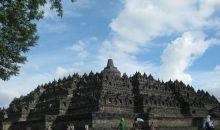 Dua Pintu Masuk Borobudur Dibuka untuk Antisipasi Antrean