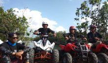 Tosela, Objek Wisata Petualangan di Bintan