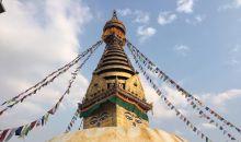 Ini Cara Menjelajahi India-Nepal