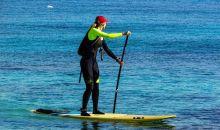 Belitung Bakal Gelar Belitong Geopark International Stand Up Paddle & Kayak Marathon