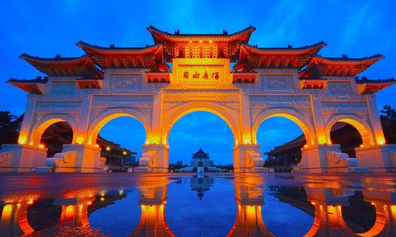 Sekarang Ada Taiwan Tourism Information Center di Jakarta