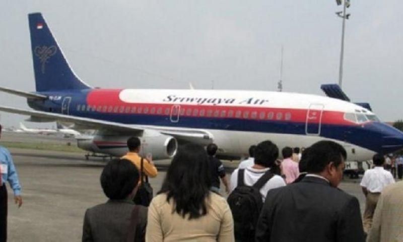 Pemprov Papua Minta Sriwijaya Air Klarifikasi Kondisi Pesawat