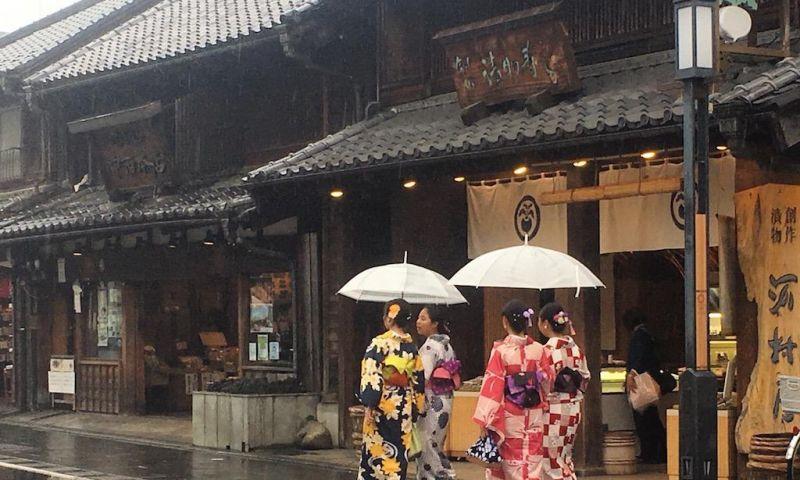 Cara & Syarat Membuat Visa Jepang