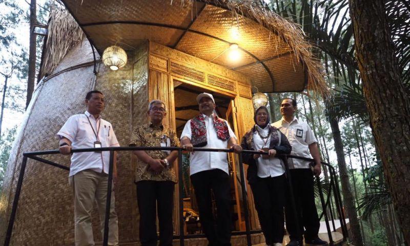 Jateng & Yogyakarta Ditargetkan Mampu Jaring 2 Juta Wisman
