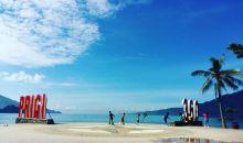 Pemerintah Pusat Kembangkan Kawasan Wisata Pantai Prigi
