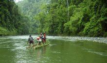Menjelajah Harmoni Alam Taman Nasional Akatejawe