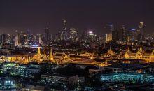 Bangkok Jadi Kota Wisata Paling Populer di Dunia