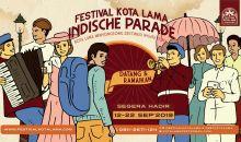 Saatnya Pergi ke Kota Lama Semarang!