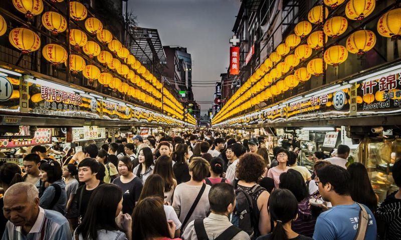 Taiwan Naikan Dana Promosi untuk Gaet Wisatawan India
