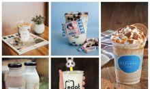 Minuman Kekinian Berbahan Marie Regal & Permen White Rabbit