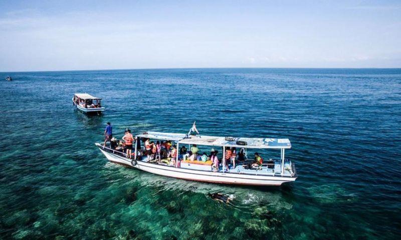 Desa Wisata Terbukti Efektif Jaga Kelestarian Sumber Daya Laut