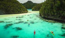 Gubernur Papua Barat Jamin Keamanan Wisatawan di Raja Ampat