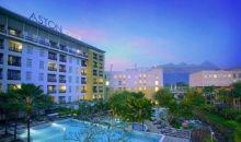 Pesanan Hotel Jelang Libur Akhir Tahun di Bogor sudah Capai 90%