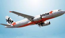 Tahun Depan, Jetstar Terbangi Rute Singapura- Belitung