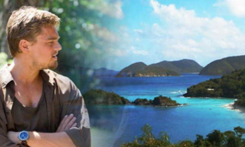 Leonardo Di Caprio akan Diminta Jadi Duta Promosi Labuan Bajo