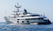 Kapal Pesiar Aqua Blu Diluncurkan di Labuan Bajo