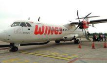 Wings Air Tambah Frekuensi Penerbangan Jakarta-Bandung