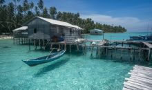 Pariwisata Natuna akan Dikembangkan seperti Hawaii dan Guam
