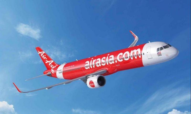 AirAsia Tambah Penerbangan ke Belitung Selama Natal & Tahun Baru