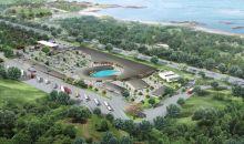 Rest Area 360 Tol Batang-Semarang Jadi Destinasi Wisata Baru